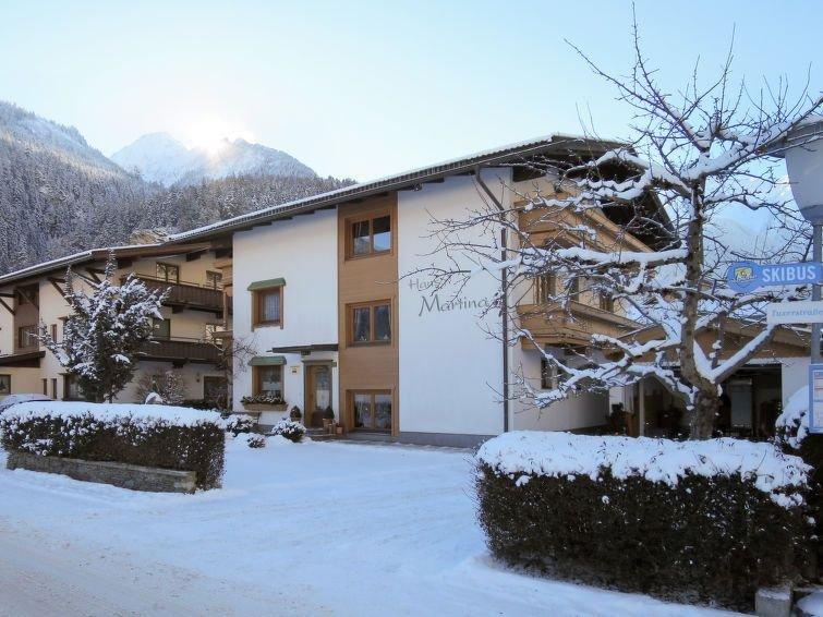 Ferienwohnung Martina (MHO275) in Mayrhofen - 6 Personen, 3 Schlafzimmer, vacation rental in Mayrhofen