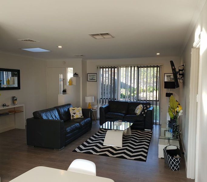 Hawker BnB - Pet Friendly, vacation rental in Murrumbateman