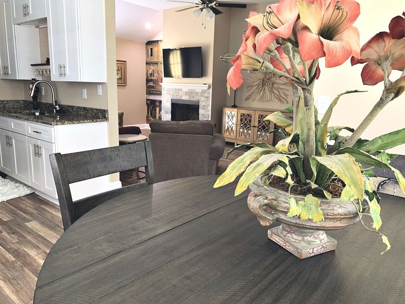 3bd/2ba newly renovated home, holiday rental in Slidell