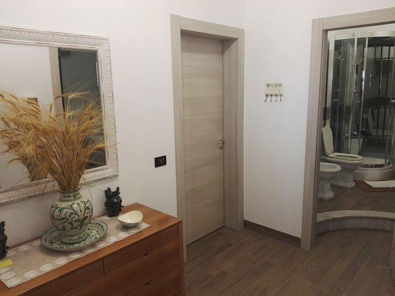 Camera nel barocco di Noto, holiday rental in Lenzevacche