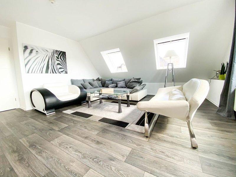 Bergloft Winterberg - Gipfel Ost Apartment, holiday rental in Elkeringhausen