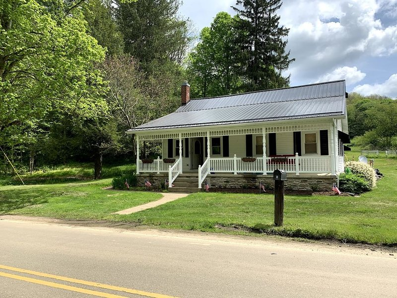 Marymount Hideaway  in Holmes County, holiday rental in Millersburg