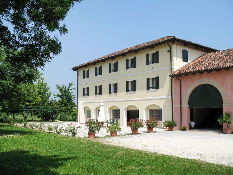 Apartment Agriturismo Rechsteiner  in S. Nicolò di P. di Piave, Venetia - 4 per, location de vacances à Meolo