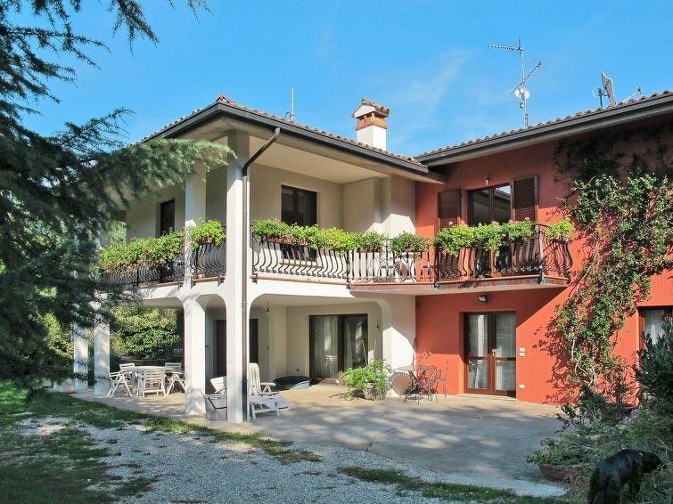 Ferienwohnung Le Cicale (MOG225) in Moniga del Garda - 2 Personen, 1 Schlafzimme, location de vacances à Prevalle