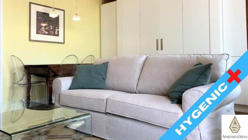 Emilia's Home, holiday rental in Moltacino
