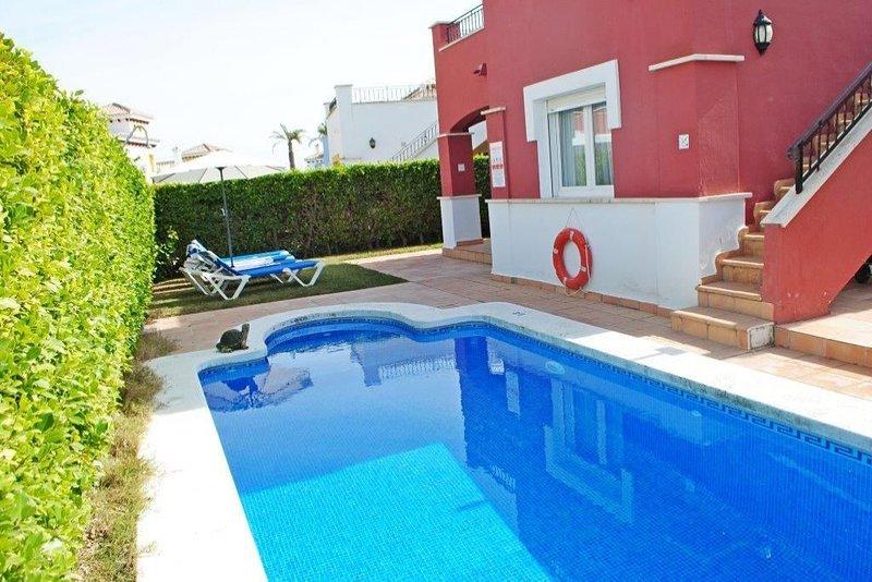 Mar Menor Golf Resort - 161, alquiler vacacional en Torre-Pacheco