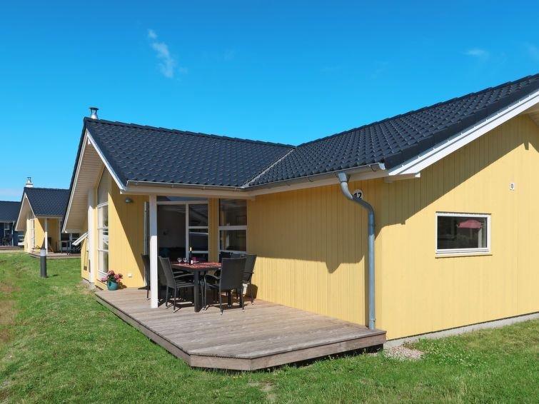 Ferienhaus Holiday Vital Resort (GBE116) in Großenbrode - 8 Personen, 3 Schlafzi, holiday rental in Grossenbrode