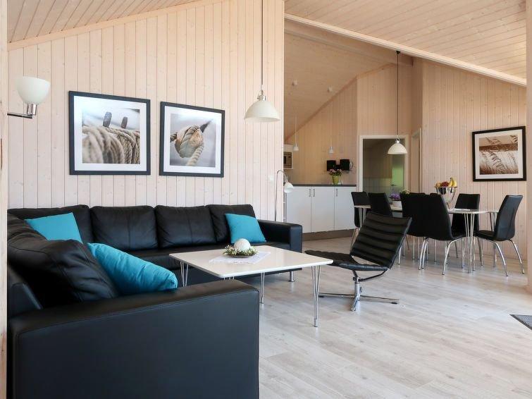 Ferienhaus Holiday Vital Resort (GBE120) in Großenbrode - 8 Personen, 3 Schlafzi, holiday rental in Grossenbrode