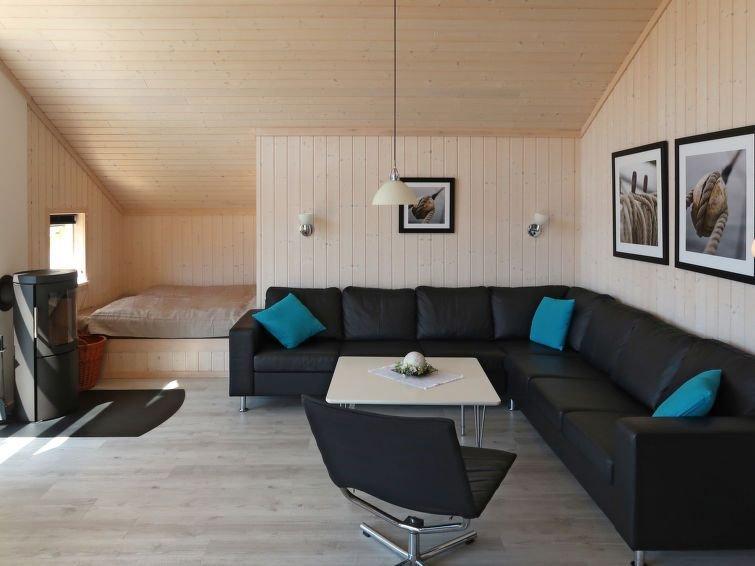 Ferienhaus Holiday Vital Resort (GBE125) in Großenbrode - 8 Personen, 3 Schlafzi, holiday rental in Grossenbrode