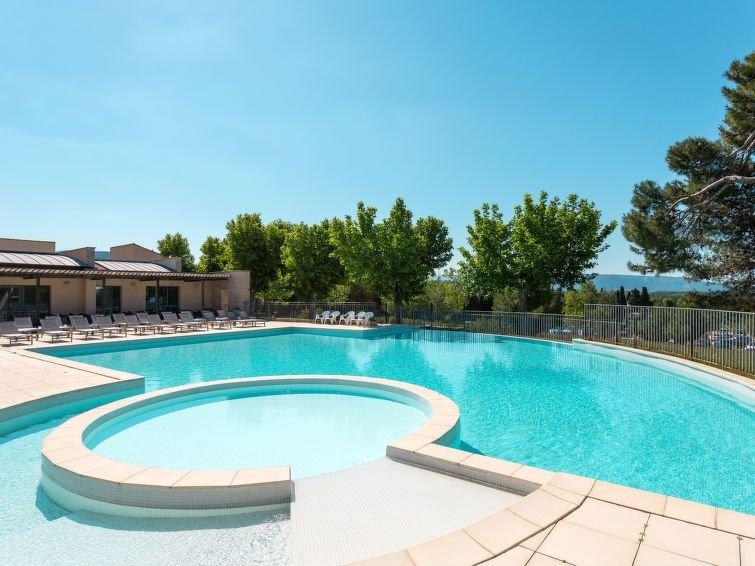 Apartment Provence Country Club  in Saumane de Vaucluse, Aix Avignon surroundin, holiday rental in Fontaine de Vaucluse