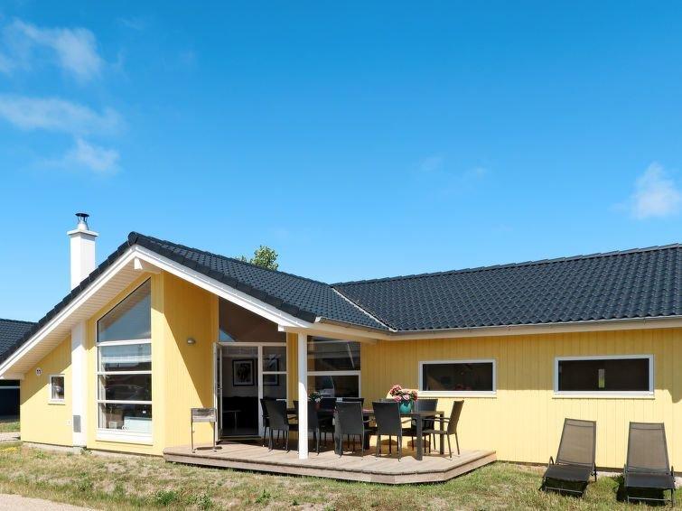 Ferienhaus Holiday Vital Resort (GBE132) in Großenbrode - 10 Personen, 4 Schlafz, holiday rental in Grossenbrode