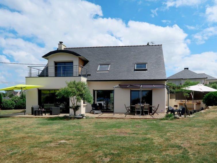 Ferienhaus Hidel (TRP101) in Plouarzel - 10 Personen, 4 Schlafzimmer, location de vacances à Lampaul-Plouarzel