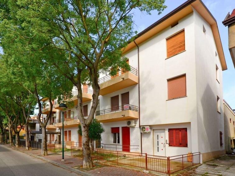 Ferienwohnung Roulette (LIG110) in Lignano Pineta - 3 Personen, 1 Schlafzimmer, aluguéis de temporada em Lignano Sabbiadoro