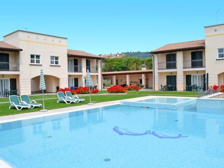 Apartment Corte delle Rose  in Garda (VR), Lake Garda/ Lago di Garda - 6 person, casa vacanza a Costermano