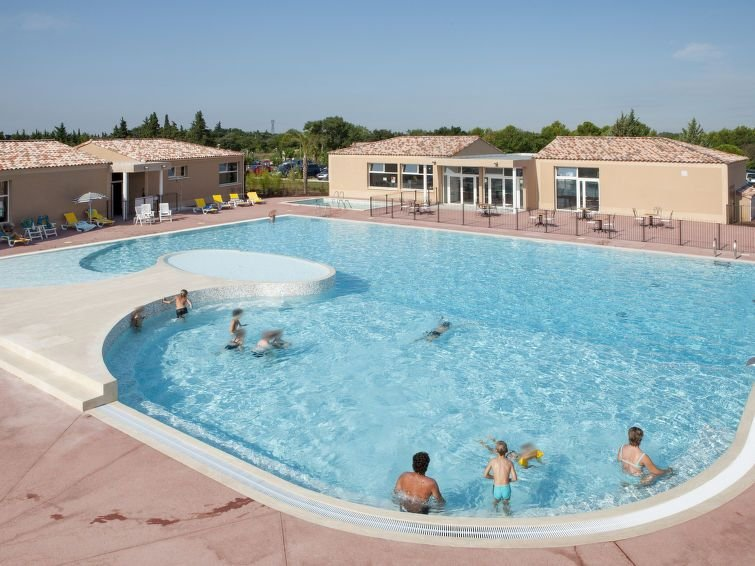 Ferienhaus Les Demeures du Ventoux in Aubignan - 6 Personen, 2 Schlafzimmer, holiday rental in Aubignan