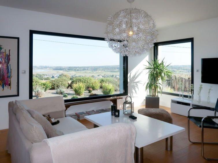 Ferienhaus De La Baie (LUX100) in Langueux - 7 Personen, 4 Schlafzimmer, vacation rental in Hillion