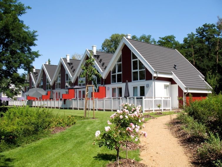 Ferienhaus Falster (BSW100) in Bad Saarow - 6 Personen, 2 Schlafzimmer, holiday rental in Diensdorf-Radlow