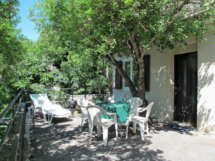 Ferienwohnung Starcevic in Novi Vinodolski - 4 Personen, 1 Schlafzimmer, casa vacanza a Povile