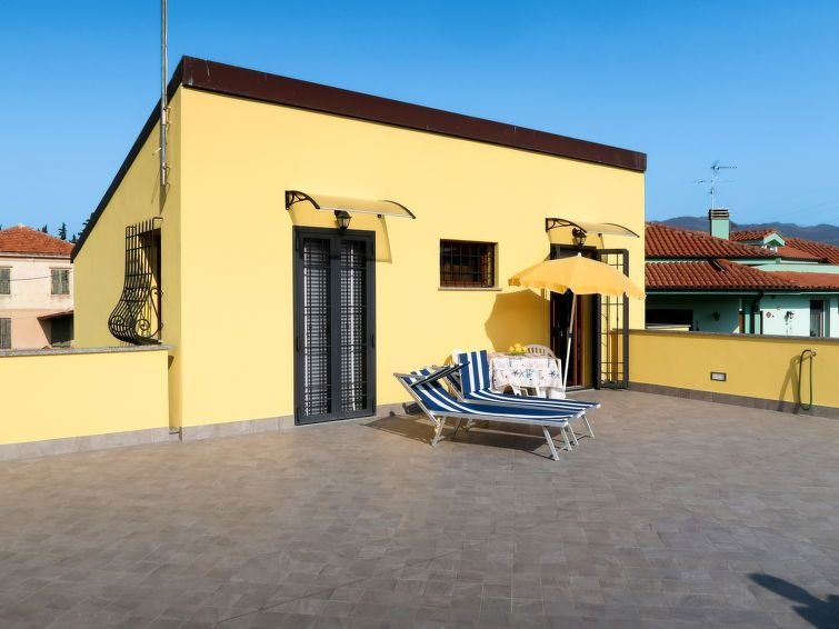 Ferienhaus Lavanda (AEG160) in Albenga - 6 Personen, 2 Schlafzimmer, vacation rental in Semino
