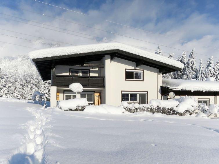 Ferienhaus Anger (ANB100) in Angerberg - 10 Personen, 5 Schlafzimmer, vacation rental in Oberndorf