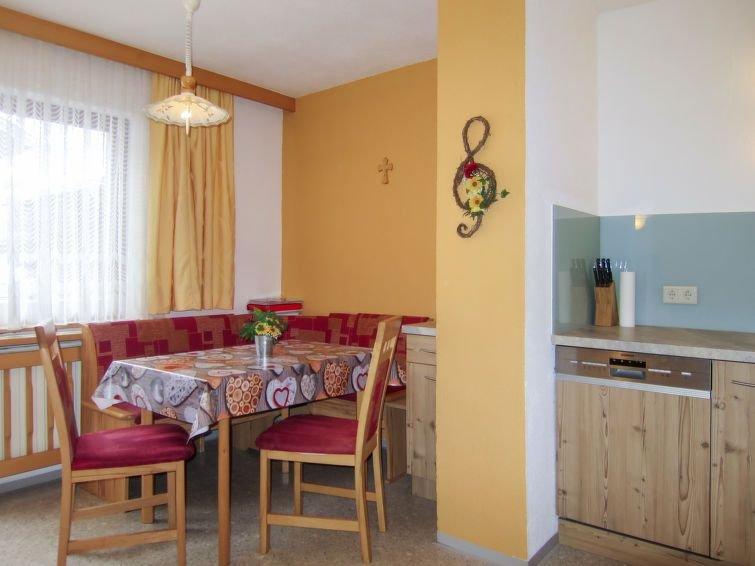 Ferienwohnung Beate (SOE185) in Sölden - 4 Personen, 2 Schlafzimmer, holiday rental in Zwieselstein