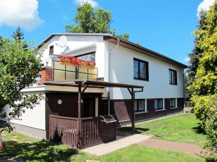 Ferienwohnung Kristin (ZTZ165) in Zinnowitz - 3 Personen, 1 Schlafzimmer, holiday rental in Zinnowitz