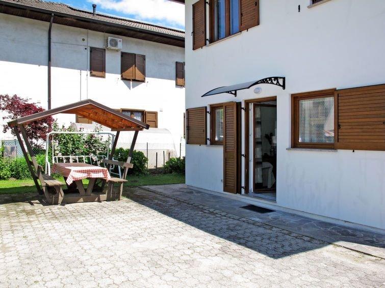 Ferienwohnung Martinelli (LDC180) in Lago di Caldonazzo - 4 Personen, 1 Schlafzi, casa vacanza a Pergine Valsugana