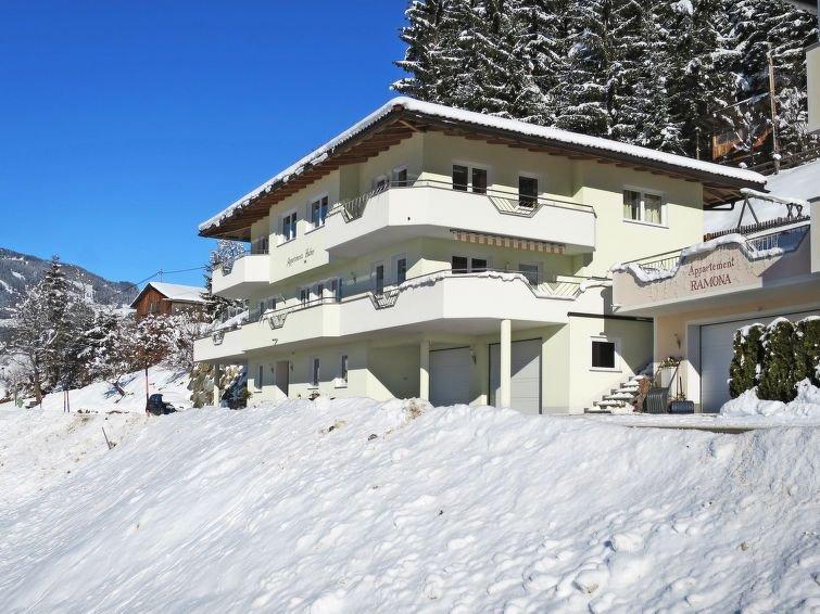 Ferienwohnung Haus Huber (ZAZ403) in Zell am Ziller - 6 Personen, 2 Schlafzimmer, Ferienwohnung in Gerlosberg