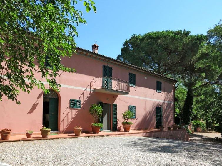 Ferienhaus Rosemarie (CRI130) in Crespina Lorenzana - 8 Personen, 4 Schlafzimmer, holiday rental in Crespina