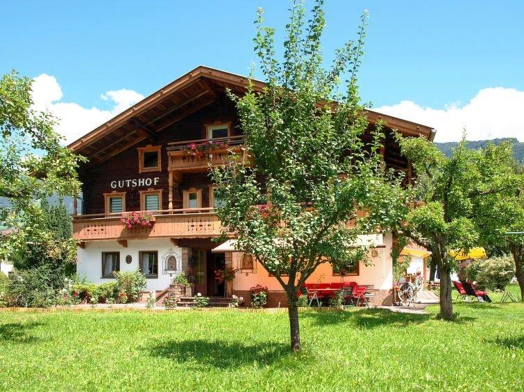 Apartment Gielerhof  in Zell am Ziller, Zillertal - 2 persons, 1 bedroom, aluguéis de temporada em Zell im Zillertal