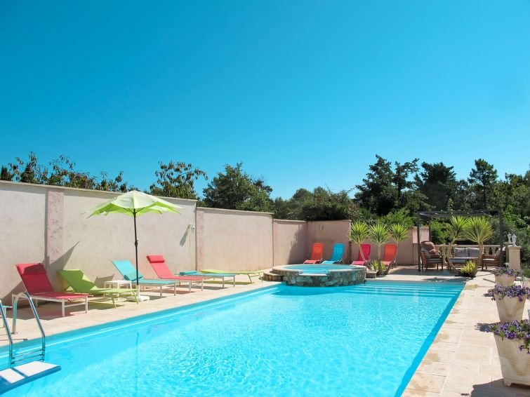 Ferienwohnung La Mehdaeve 2 (BEF111) in Bagnols en Forêt - 4 Personen, 1 Schlafz, holiday rental in Bagnols-en-Foret