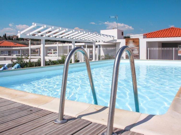 Ferienwohnung Le Crystal (CSR112) in Cagnes-sur-Mer - 6 Personen, 2 Schlafzimmer, alquiler de vacaciones en Cagnes-sur-Mer
