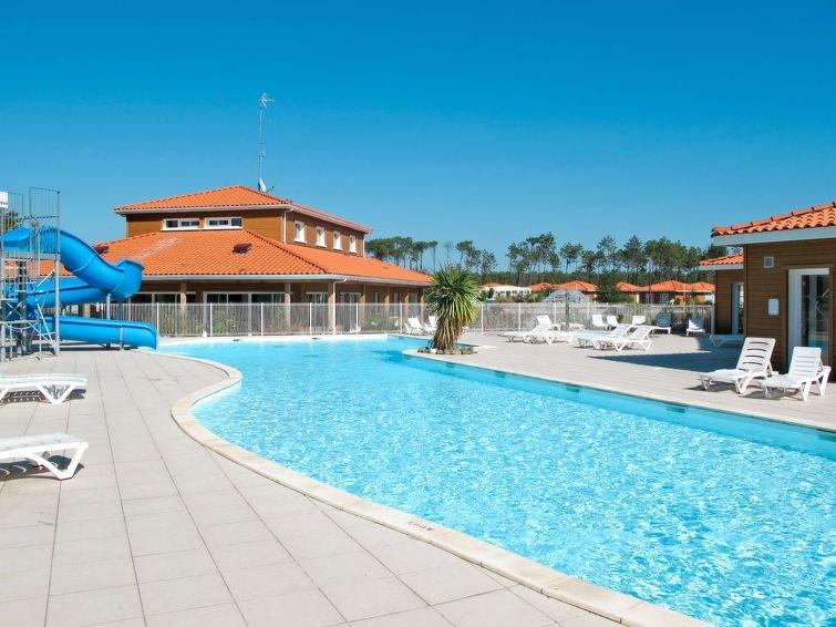 Ferienwohnung Le Domaine des Grands Lacs (PNS202) in Parentis en Born - 6 Person, vacation rental in Liposthey