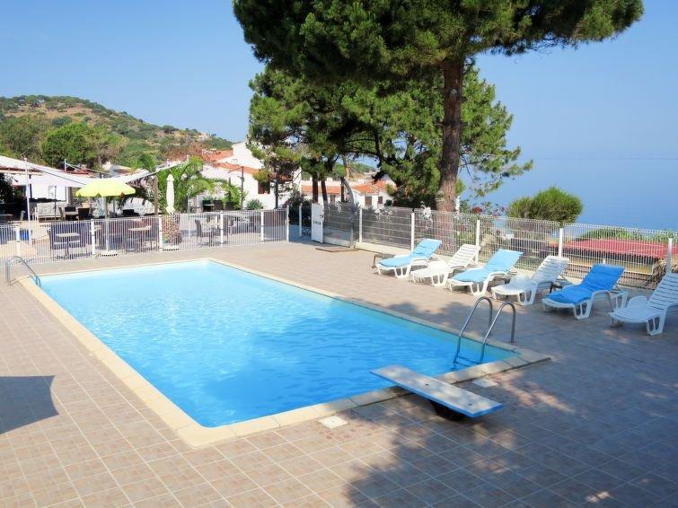 Ferienwohnung Punta Paliagi (TUC160) in Sagone/Tiuccia - 4 Personen, 1 Schlafzim, location de vacances à Tiuccia