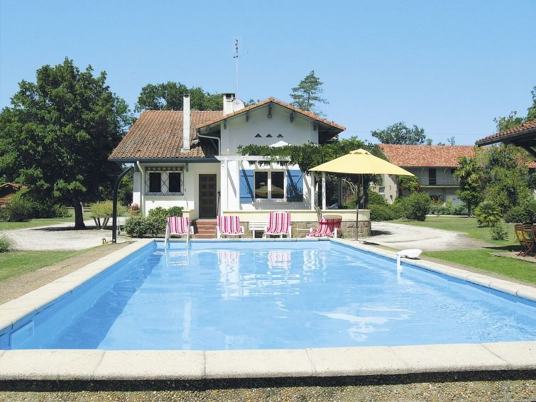 Ferienhaus Le Belon (MOS140) in Mezos - 10 Personen, 5 Schlafzimmer, casa vacanza a Onesse-et-Laharie