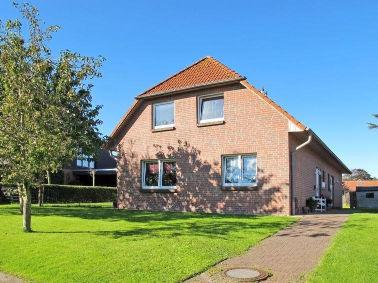 Ferienhaus Meer (HOR249) in Horumersiel - 7 Personen, 3 Schlafzimmer, casa vacanza a Wangerland