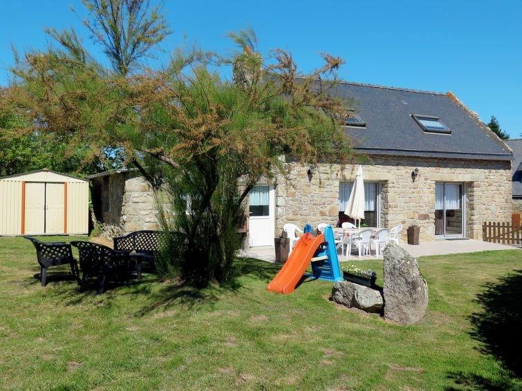Ferienhaus Ty Kerzo (PHM100) in Plouhinec Morbihan - 6 Personen, 3 Schlafzimmer, holiday rental in Landevant