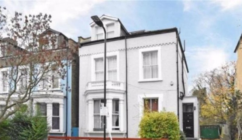 Beautiful apartment with garden, vacation rental in Harringay