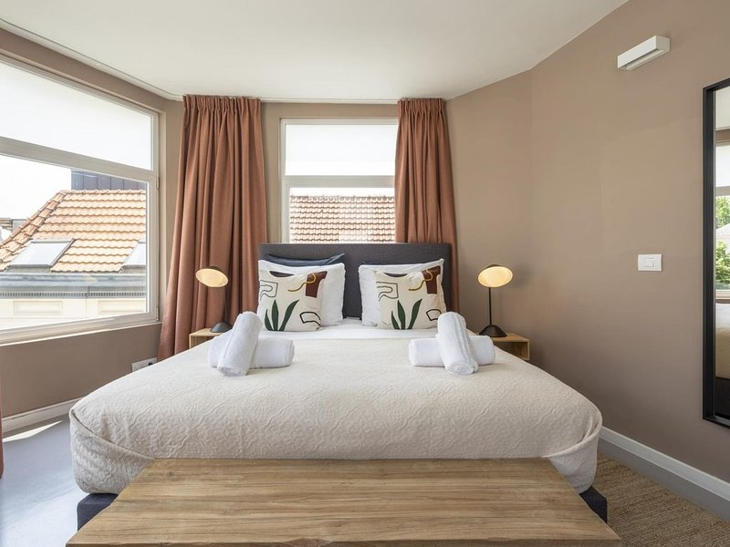 The Suit - One Bedroom Apartment, Sleeps 4, casa vacanza a Kiel