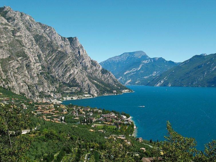 Ferienhaus Chalet For You (LIM112) in Limone sul Garda - 8 Personen, 4 Schlafzim, holiday rental in Limone sul Garda