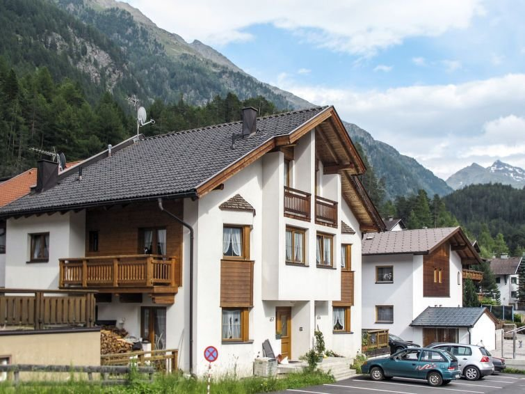 Ferienwohnung Lore (SOE 301) in Sölden - 6 Personen, 2 Schlafzimmer, holiday rental in Solden