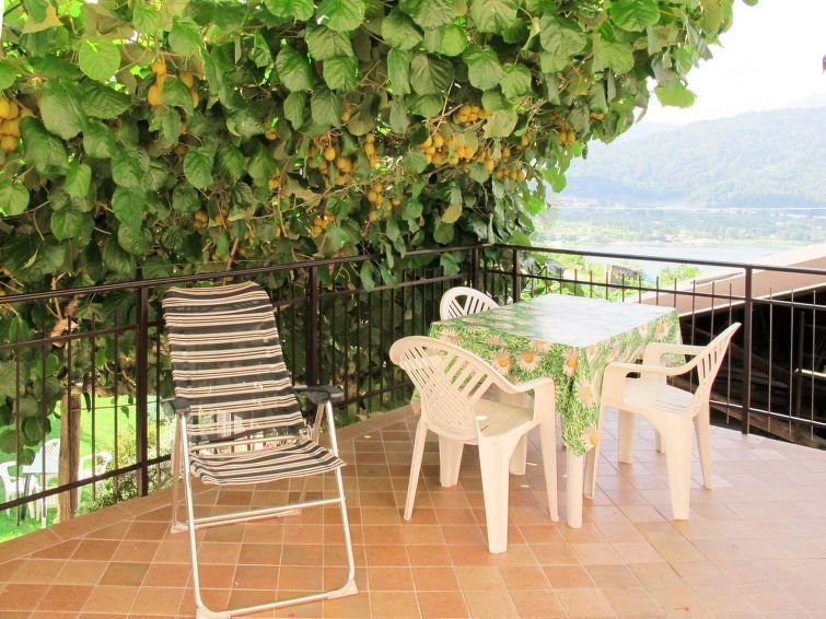 Ferienwohnung Valentini (LDC330) in Lago di Caldonazzo - 3 Personen, 1 Schlafzim, vakantiewoning in Bedollo