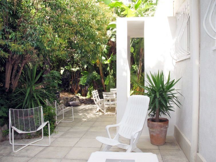 Vacation home Les Siamois  in Eze - sur - Mer, Côte d'Azur - 4 persons, 1 bedro, holiday rental in Èze