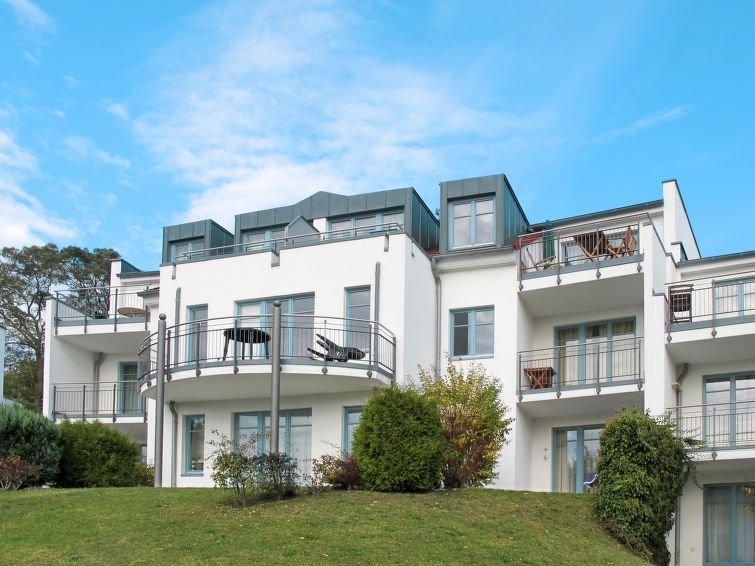 Apartment Residenz Bellevue  in Zinnowitz, Usedom - 4 persons, 1 bedroom, casa vacanza a Zinnowitz