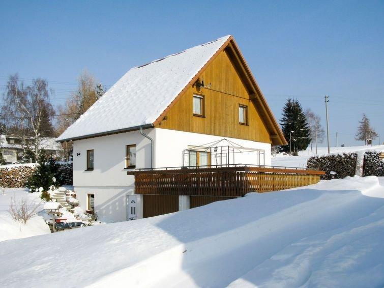 Ferienwohnung Hinze (BLH200) in Sankt Blasien - 4 Personen, 1 Schlafzimmer, holiday rental in Herrischried