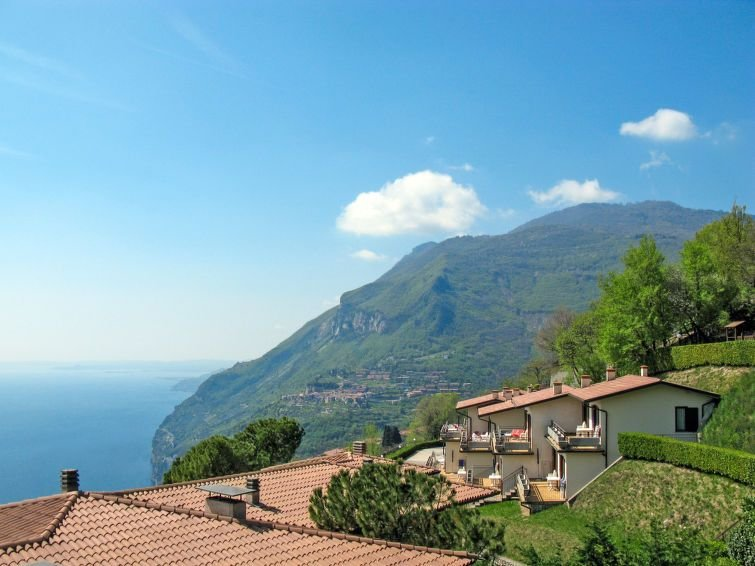 Apartment Residence La Rotonda I  in Tignale - Oldesio (BS), Lake Garda/ Lago d, alquiler vacacional en Tignale