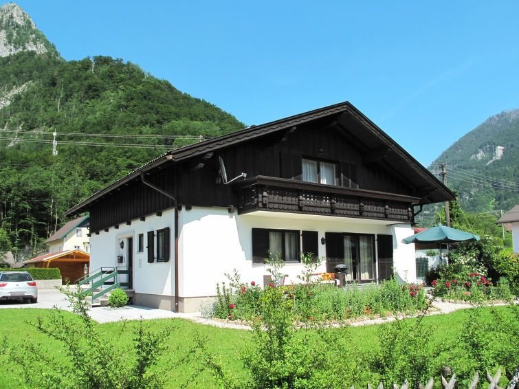 Vacation home Haus Pointner  in Ebensee/Rindbach, Upper Austria - 10 persons, 4, Ferienwohnung in Grünau im Almtal