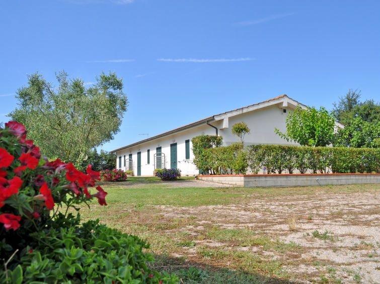 Ferienhaus I Gelsi (CST275) in Castiglione della Pescaia - 5 Personen, 2 Schlafz, vacation rental in Ponti di Badia