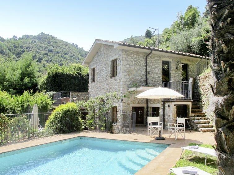 Ferienhaus Olea (LUU129) in Lucca - 6 Personen, 3 Schlafzimmer, holiday rental in Maggiano