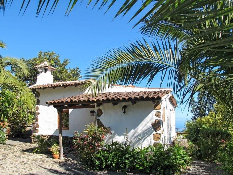 Ferienhaus Icod de los Vinos (ICO125) in Icod de los Vinos - 4 Personen, 2 Schla, aluguéis de temporada em Cueva del Viento